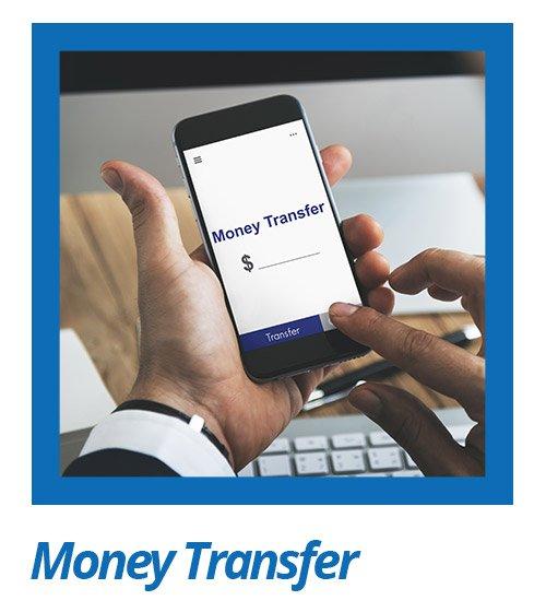 money-tranfer